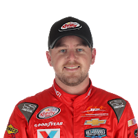 Justin Allgaier - One of the #NASCAR #NXS Championship 4