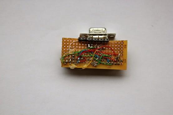 VGA no Raspberry Pi