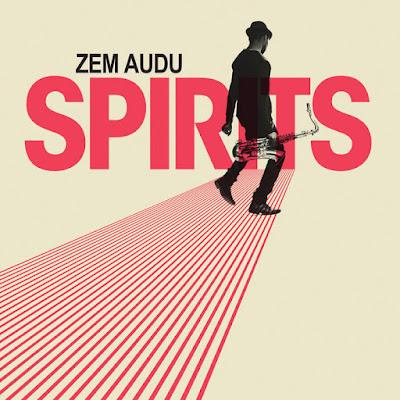 a2376418376_16 Zem Audu – Spirits