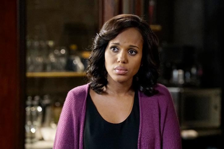 Scandal - Episode 6.05 - They All Bow Down - Promo, Promotional Photos & Press Release