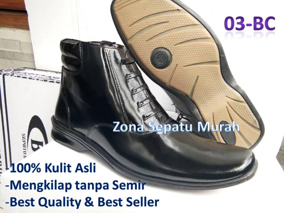 Sepatu kerja harian POLRI yang fashionable dan ok untuk kerja sehari-hari.  cocok juga digunakan para pekerja kantoran 2c4d9b8777