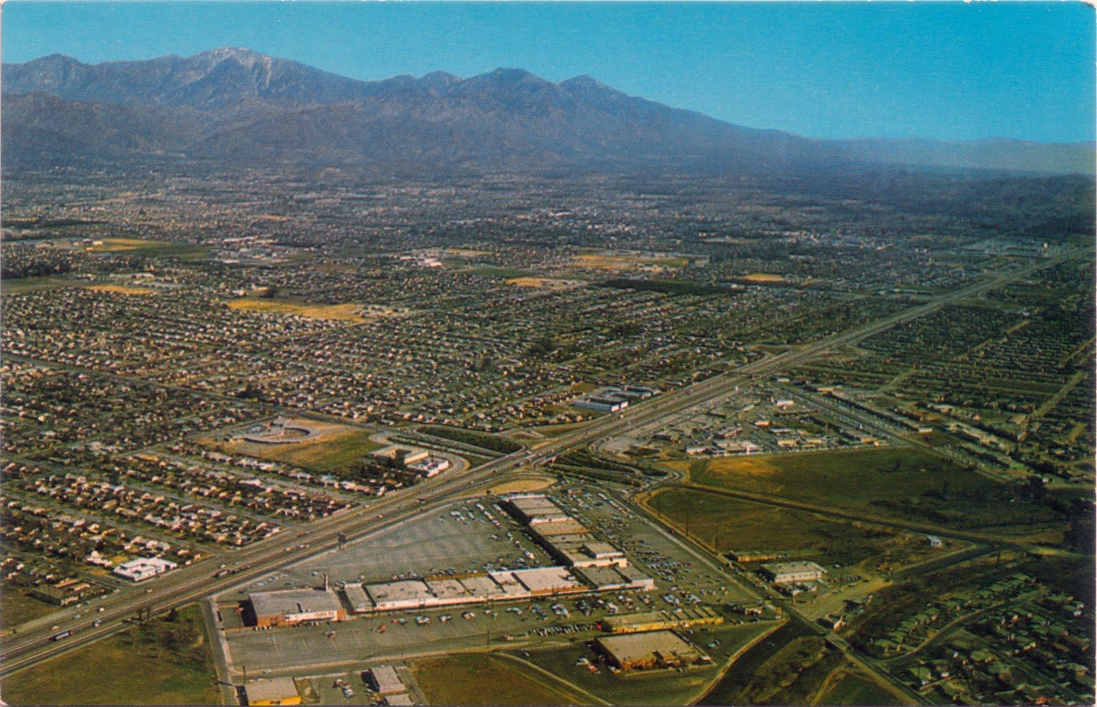 High School West Covina