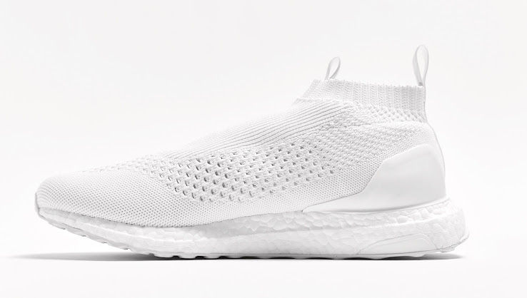 Ace  Laceless Running Shoes