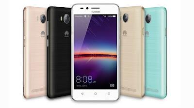 Daftar Harga Hp Keluaran Terbaru HUAWEI Y5II LOLLIPOP Versi 3G Dan 4G Lite 2016