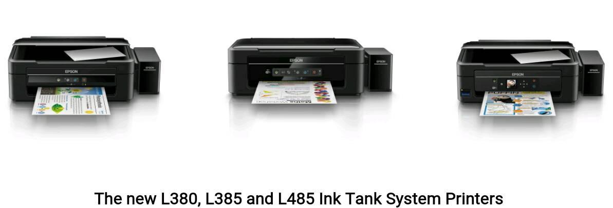 Rose Glen North Dakota ⁓ Try These Epson L380 Ink Cost