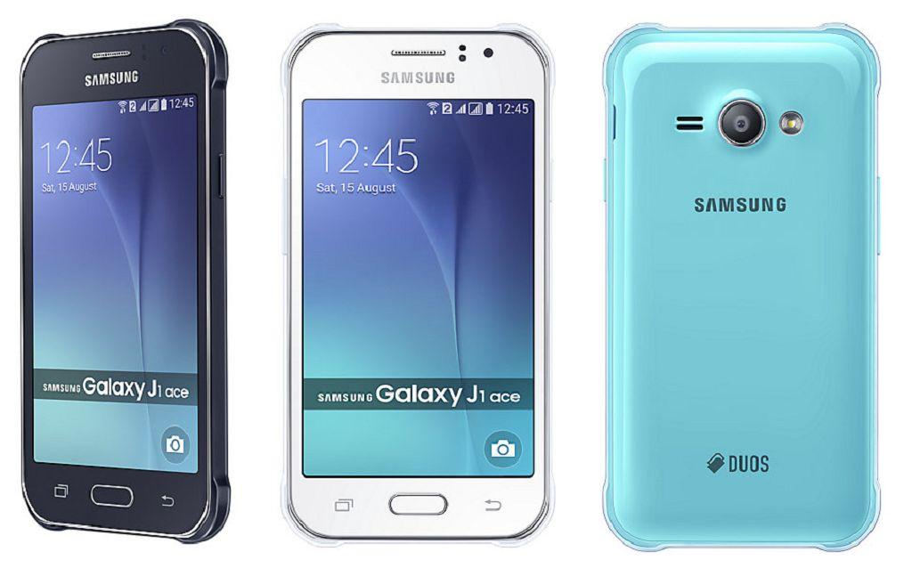 Galaxy J1 Ace SM-J110G Beserta Harga dan Spesifikasi (Fitur) Terbaru