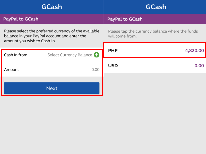 How To Transfer Money From Paypal To GCash?
