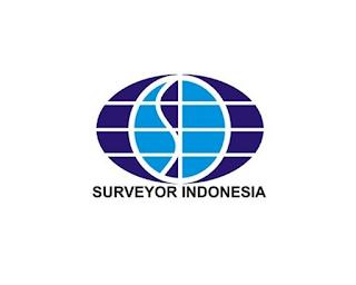 Lowongan Kerja Rekrutmen calon karyawan baru PT Surveyor Indonesia (Persero)  Tahun 2018