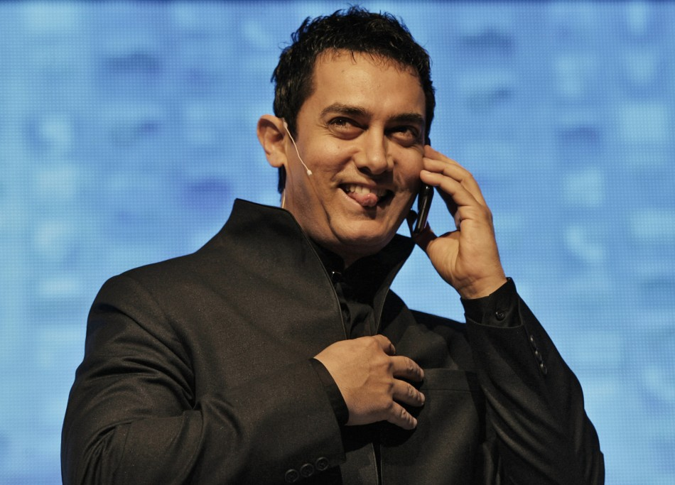 Image result for aamir khan new look