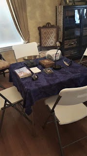 Ready for a Psychic Reading with Edward Shanahan