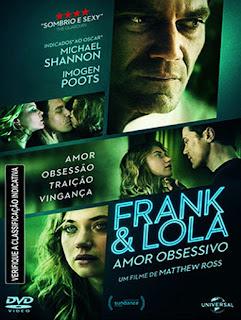 Frank e Lola: Amor Obsessivo - BDRip Dual Áudio