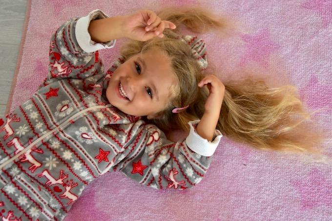 Moda notte per bambini: il pigiama intero