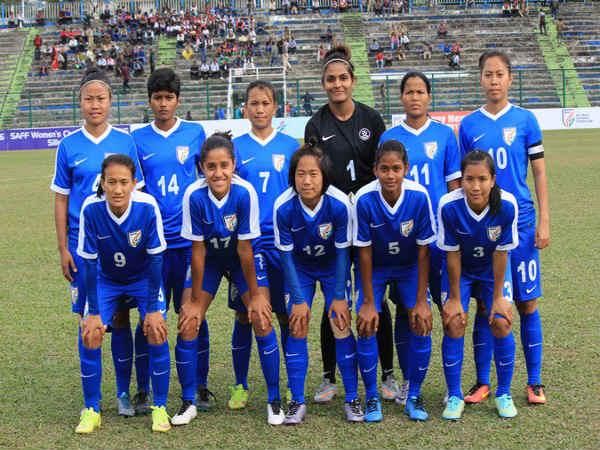 CURRENT AFFAIRS IN HINDI   : SAFF महिला चैंपियनशिप