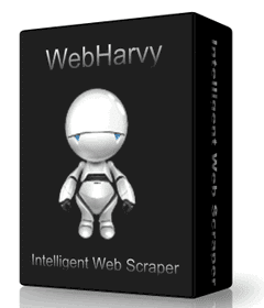 WebHarvy Portable