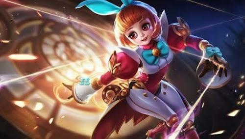 Tips, Build Dan Guide Bermain Angela Mobile Legends