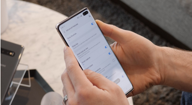 Cara Menonaktifkan Bixby Sepenuhnya di Samsung Galaxy S & Note Phones 6