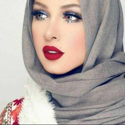 صور بنات محجبات 2018 رمزيات محجبات جميلات
