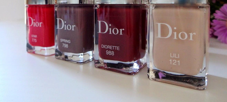 dior rouge baume, rossetto idratante, balsamo labbra colorato, dior vernis, dior vernis lili, dior vernis diorette, dior vernis spring, dior vernis star