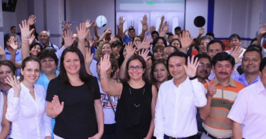 MINEDU otorga beca a docentes para mejorar metodologías en Educación Básica Alternativa - www.minedu.gob.pe