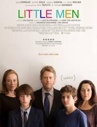 Little Men | Bmovies