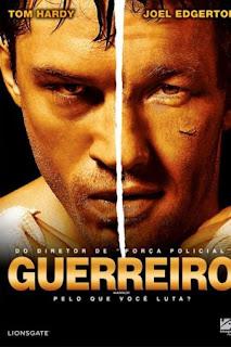 Guerreiro – Legendado (2011)