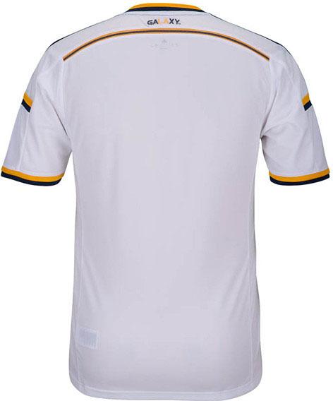 f468c76b4b Adidas lança camisas do Los Angeles Galaxy - Testando Novo Site