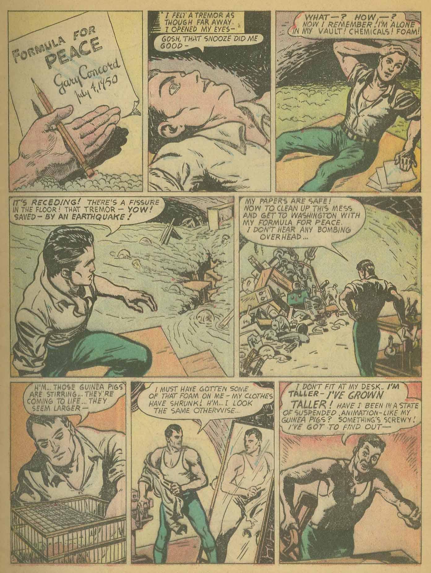 Read online All-American Comics (1939) comic -  Issue #8 - 7