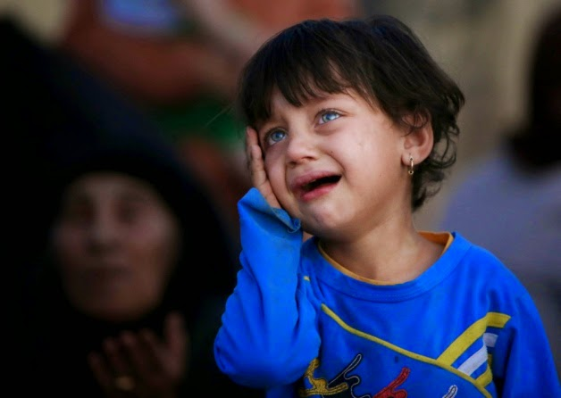 Catholic News World : SHARE Petition to Save People of Iraq