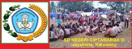 SDN Ciptamarga III - Karawang
