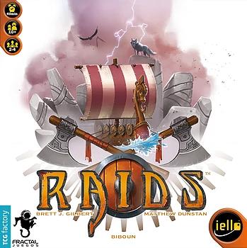 Raids: Prepara tu horda para las incursiones