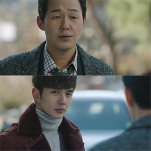 Sinopsis Remember Son's War episode 6 part 1