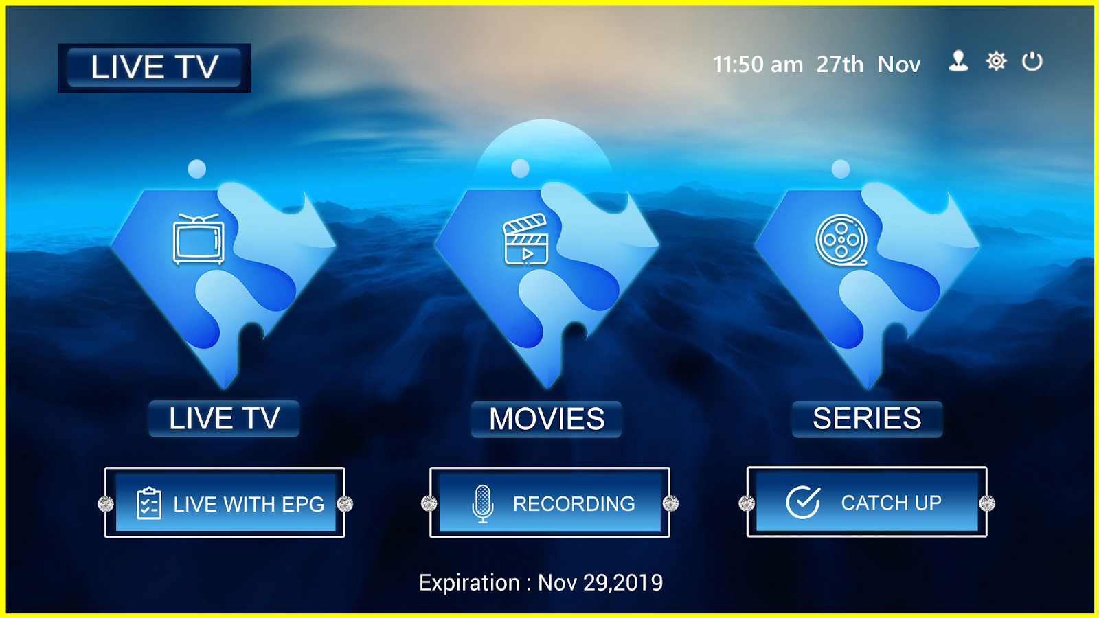 Best iptv apk for android 2019 | 2019 BEST ANDROID LIVE IPTV