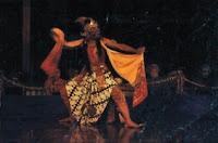 jenis-jenis tari di indonesia