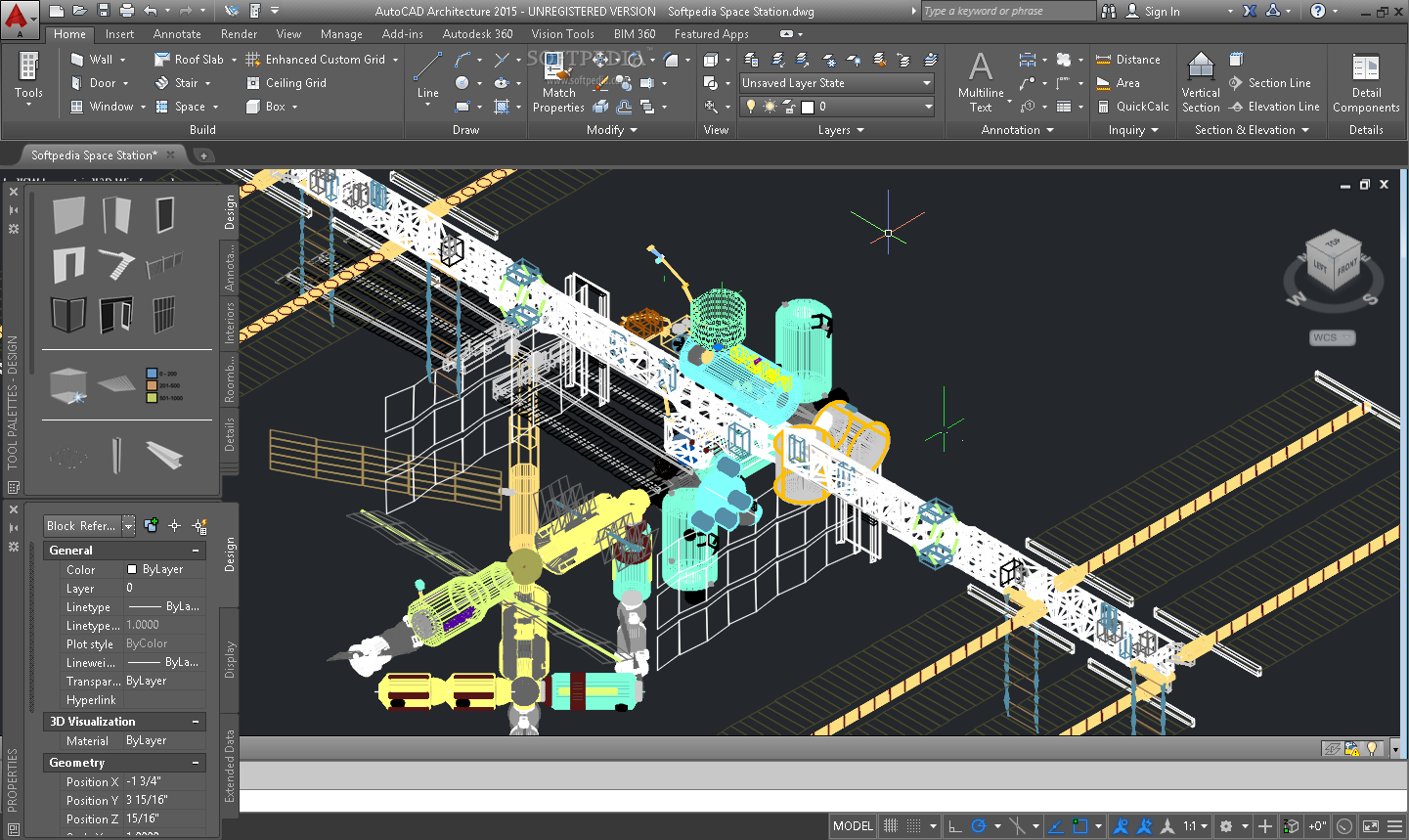 AutoCAD 2012 Free Download Full Version For Windows [32-64