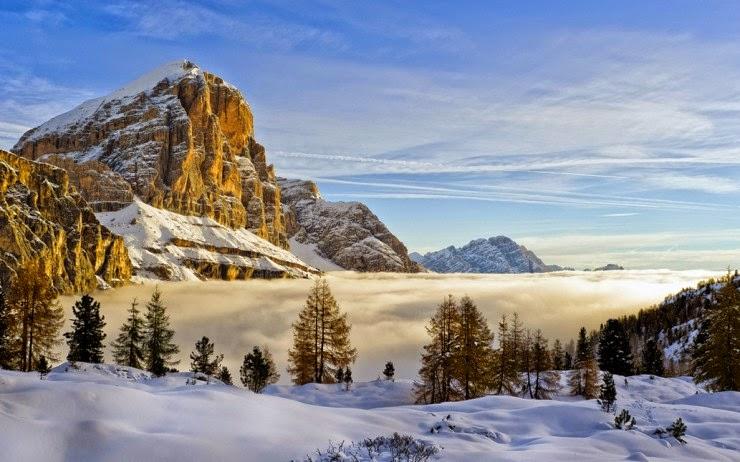 Best Ski Hotels In Us