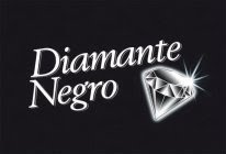 Logo Diamante Negro