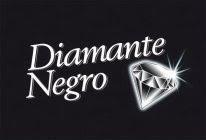 Logo Diamante Negro