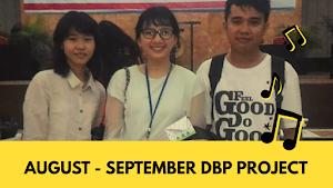 Dua Project Untuk Pembaca Blog Daily Blogger Pro Selama Bulan Agustus & September