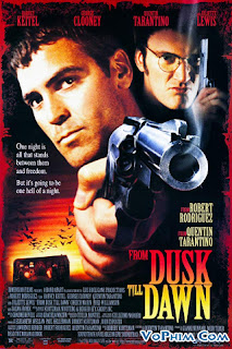 Phim Từ Bình Minh Tới Hoàng Hôn-From Dusk Till Dawn (1996) [Full HD-VietSub]