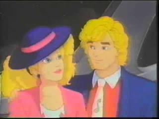 Barbie em a Estrela do Rock