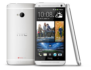 HTC One Globe Plan