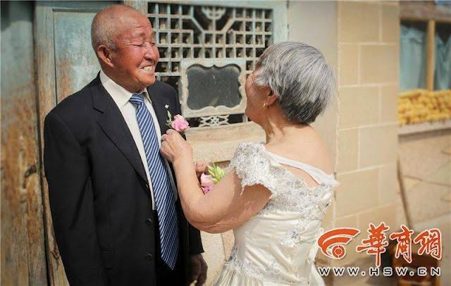 couples in 'wedding' shoot - lawson james blog, entertainment news