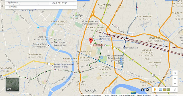 Big Beauty Mbk Gallery Bangkok Map,Map of Big Beauty Mbk Gallery Bangkok,Tourist Attractions in Bangkok Thailand,Things to do in Bangkok Thailand,Big Beauty Mbk Gallery Bangkok accommodation destinations attractions hotels map reviews photos pictures