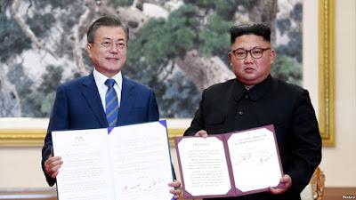 ေျမာက္ကိုရီးယား Yongbyon ႏ်ဴကလီးယားစက္႐ံု ဖ်က္သိမ္းေပးမည္