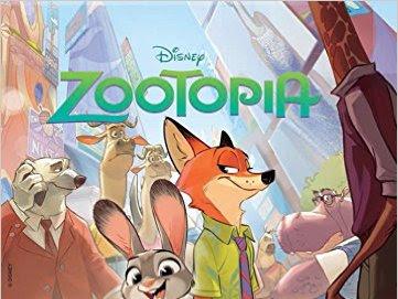 Lançamento de abril: Pixel / Coquetel - Disney