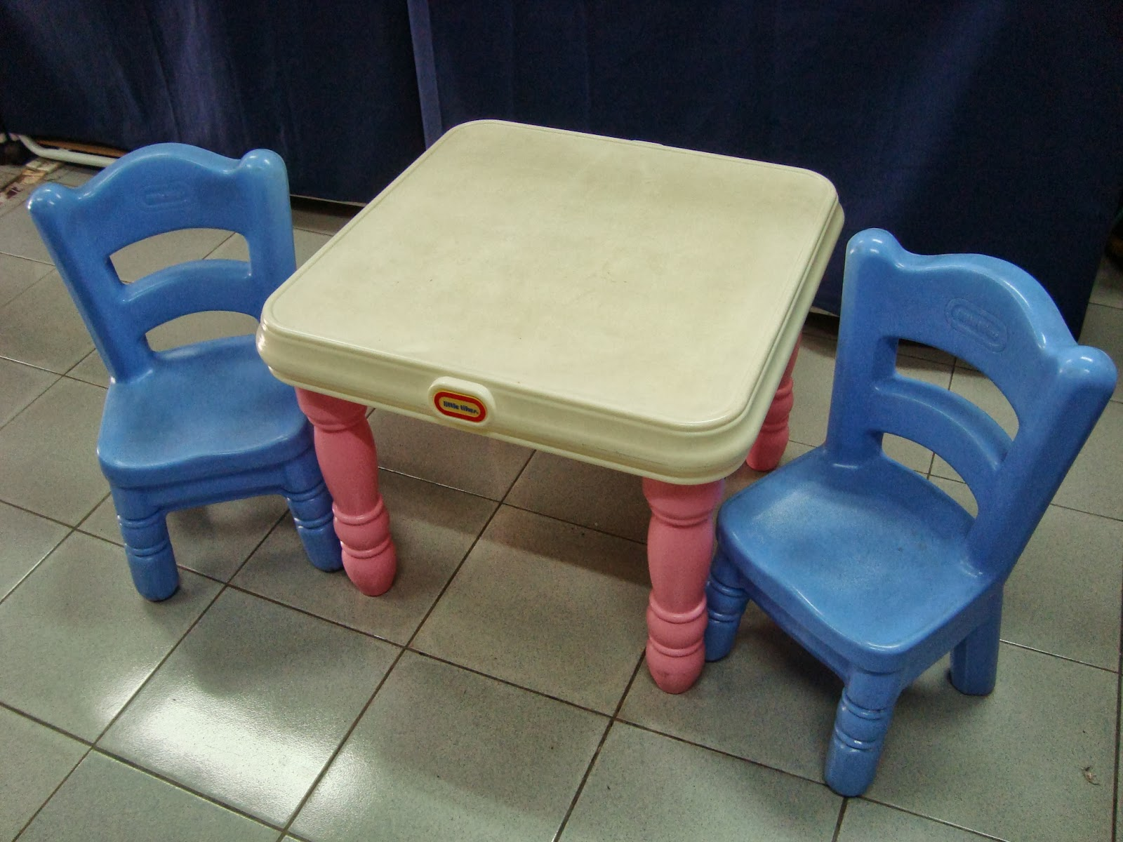 little tikes chairs sure fit wing chair covers preloved toysworld thetottoys victorian