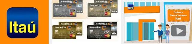 Aprenda Como Pedir um Cartão de Crédito do Banco Itaú