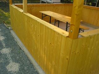 construire foisor din lemn pentru gradina, constructii, tamplarie, lamcriuri, zidarie,