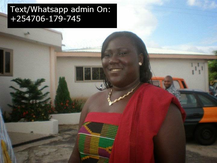 whatsapp dating kenya