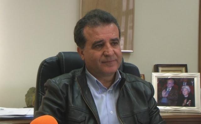 Αντιπεριφερειάρχης και Περιφερειακοί Σύμβουλοι Κορινθίας κατηγορούν για εμπάθεια τον Δήμαρχο Κορινθίας